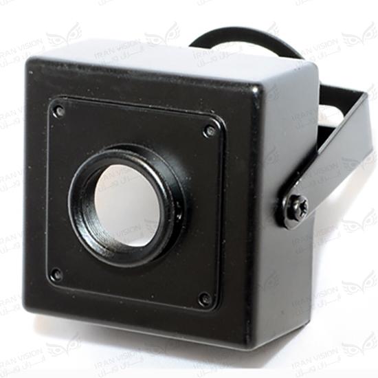 تصویر هوزینگ پین هول فلزی مدل HO-402