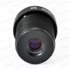 تصویر لنز 3.6mm فیکس 3MP فلزی (M12-استاندارد)