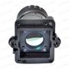 تصویر لنز 6mm فیکس 5MP پلاستیکی (M15-دارک)